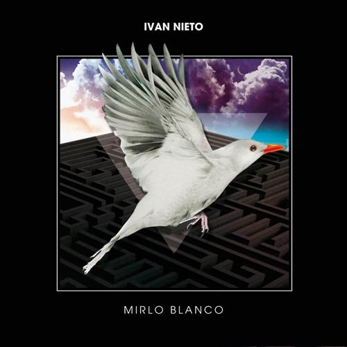 IVAN NIETO – MIRLO BLANCO (LP)