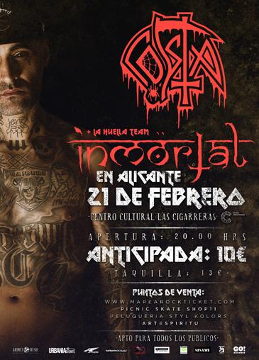 COSTA Febrero-21-Alicante