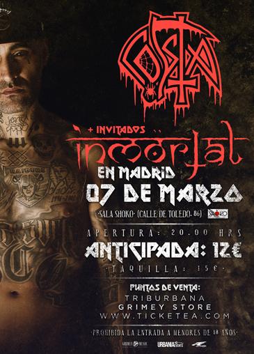 COSTA Marzo-07-Madrid