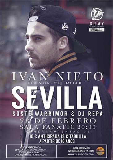 NIETO Febrero-28-Sevilla
