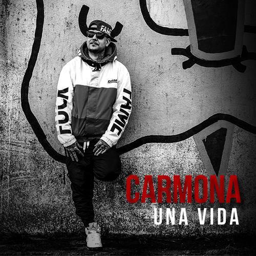 CARMONA – UNA VIDA (SINGLE)