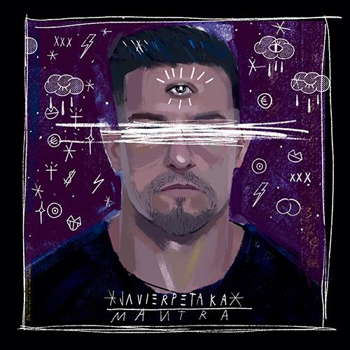 JAVIERPETAKA – MANTRA (LP)