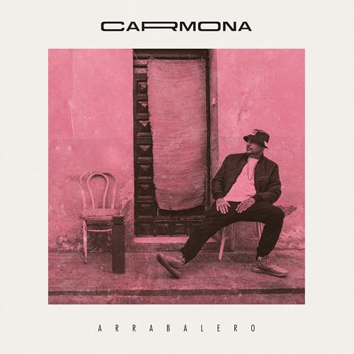 CARMONA – ARRABALERO (LP)
