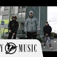 CARMONA Feat ARCE y DENOM – MARRONEROS (OFFICIAL MUSIC VIDEO)