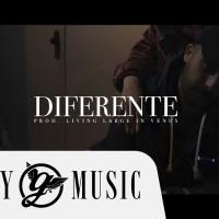 IVAN NIETO – DIFERENTE (OFFICIAL MUSIC VIDEO)