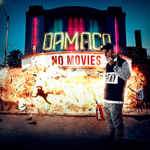 DAMACO – No movies (sg)