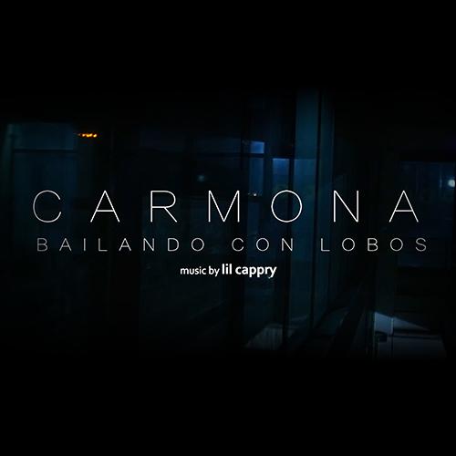 CARMONA – BAILANDO CON LOBOS (SG)