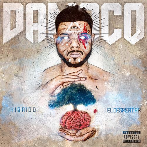 DAMACO – HÍBRIDO EL DESPERTAR (LP)