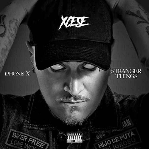 XCESE – IPHONEX / STRANGER THINGS (SG)