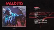 COSTA – MALDITO (Disco Completo en YouTube)