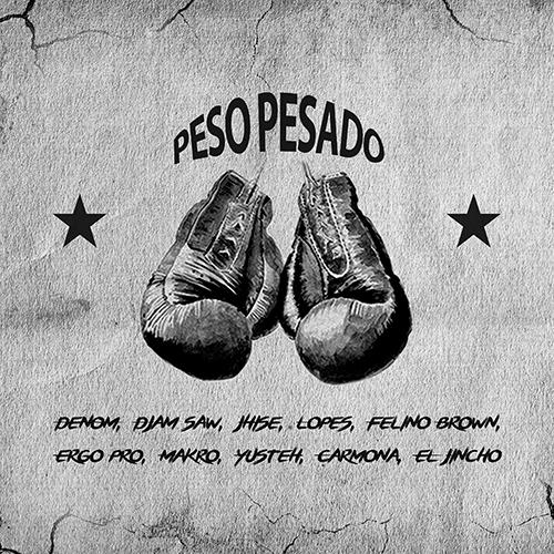 DENOM – PESO PESADO (SG)