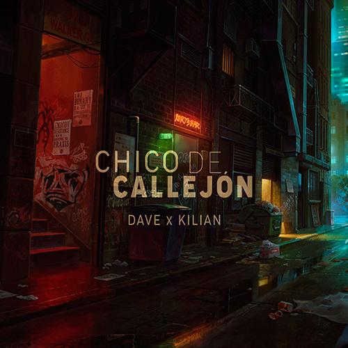 DAVE – CHICO DE CALLEJÓN (SG)