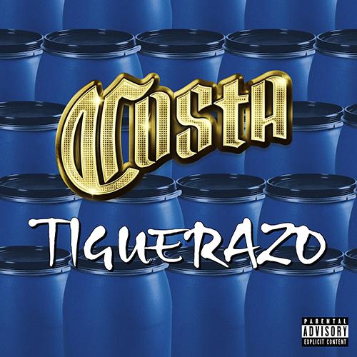 COSTA – TIGUERAZO (SG)