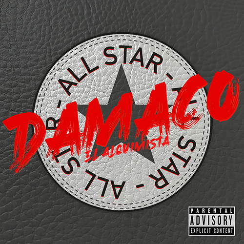 DAMACO – ALL STAR (SG)
