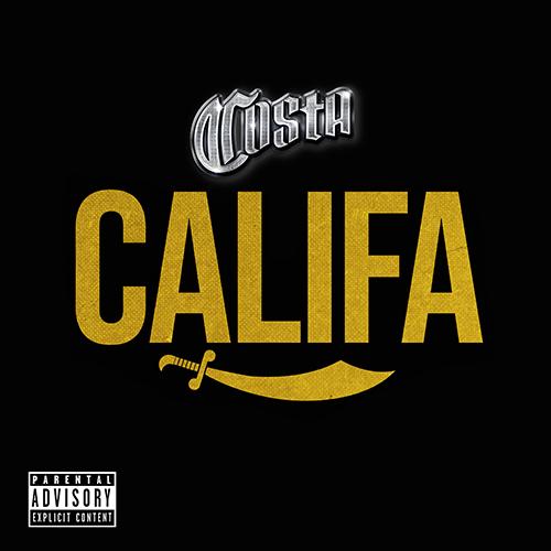 COSTA – CALIFA (SG)