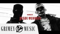 """Nuevo video/single DAMACO """"DESDE MENORES"""""""