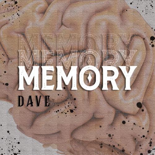 DAVE – MEMORY (SG)